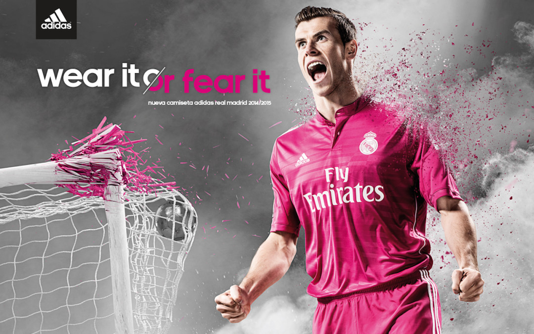 "El caso de la ""camiseta rosa"" del Real Madrid – en HOY ES MARKETING Madrid 2015"