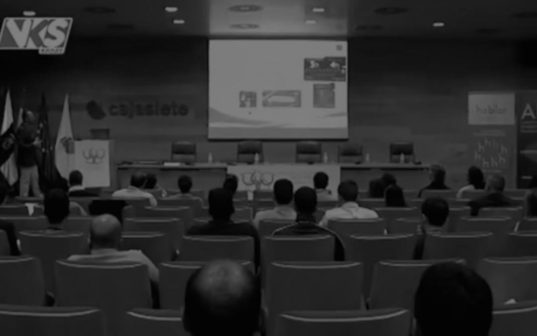 JORNADA DE MARKETING Y COMUNICACIÓN EN EL DEPORTE