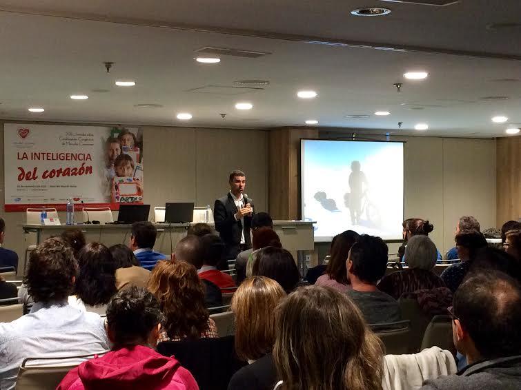 Juan Sin Miedo colabora con la Fundación Menudos Corazones