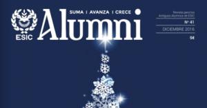 ESIC alumni