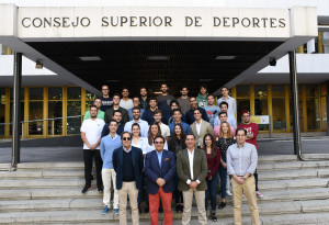 MASTER MARKETING DEPORTIVO ESIC EN CSD