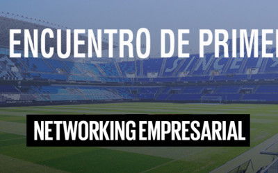 """Encuentro de Primera"" en The Málaga Business Club – The MBC"
