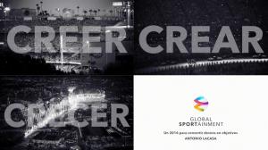 GLOBAL SPORTAINMNET 2016
