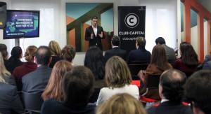 Juan Sin Miedo en Club Capital 1