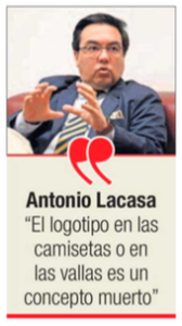 Antonio Lacasa AS