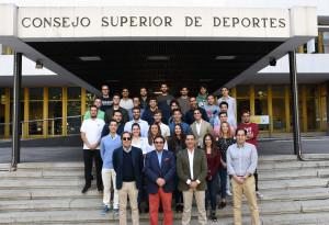MASTER MARKETING DEPORTIVO ESIC EN CSD
