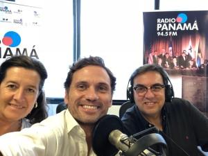 2 En Radio Panama