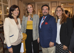 Maria Jose Rienda Global Sportainment