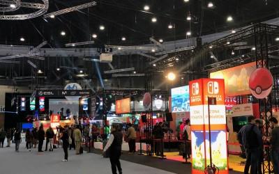 Los esports protagonistas de la Madrid Games Week