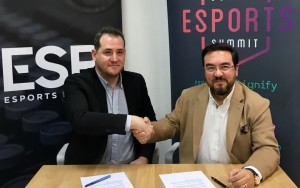 eso global sportainment