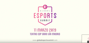 GLOBAL ESPORTS SUMMIT SPOT
