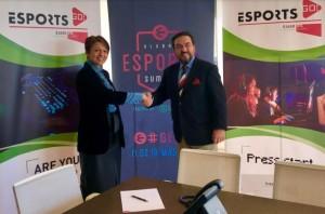 Ejaso Global Esports Summit