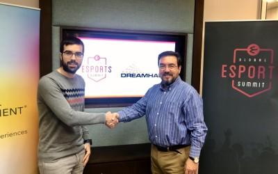 Dreamhack y Global Esports Summit comienzan su colaboración