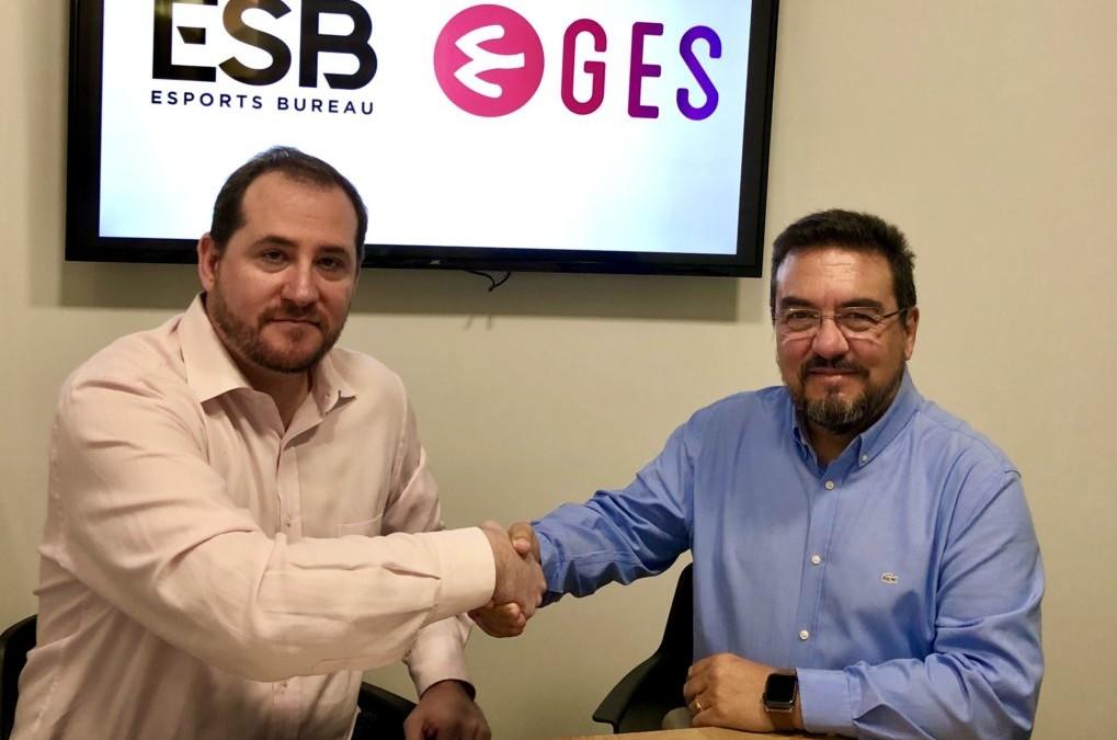 Esports Bureau y Global Esports Summit renuevan su alianza de cara al GES 2020