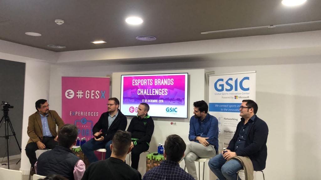 El último GESx by GSIC 2019 aborda el tema de los retos para las marcas