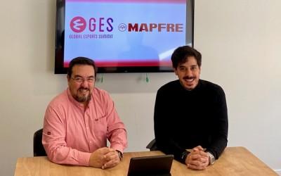 """MAPFRE se consolida un año más como """"la aseguradora de los esports"""" en el GES20"""