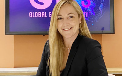 Global Sports Summit incorpora a Carmen Juncal como Chief Communications Officer
