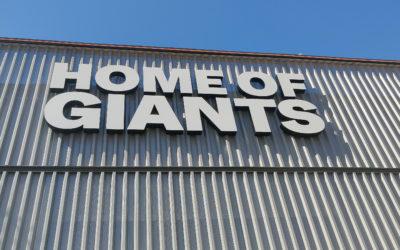 Global Sportainment visita las nuevas instalaciones de Giants Esports Team