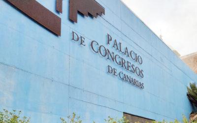 Visita y reunión de GES en Las Palmas de Gran Canaria