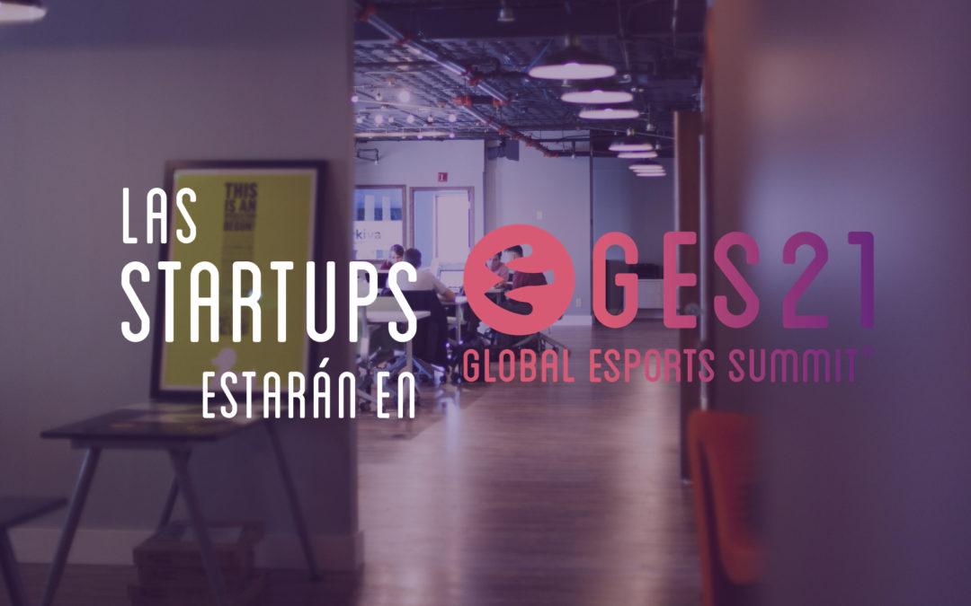 Cómo puede una startup entrar en el mundo de los eSports