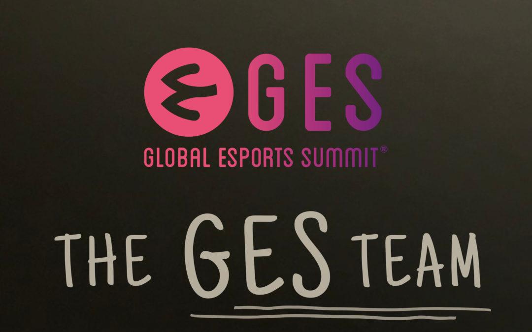 ¿Conoces al GES Team?